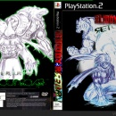 Bloody Roar Return Box Art Cover