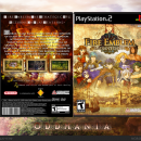 Fire Emblem : Radiant Dawn Box Art Cover