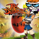 Jak and Dexter: The precursor legacy Box Art Cover