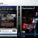 Tekken Tag Tournament Box Art Cover