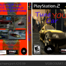 Tune YOUR Car Box Art Cover
