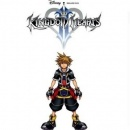 Kingdom Hearts 2 Box Art Cover