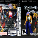 Kingdom Hearts Collection Box Art Cover