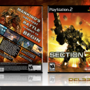 Section 7 Box Art Cover