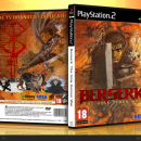 Berserk: The Holy Demon War Box Art Cover