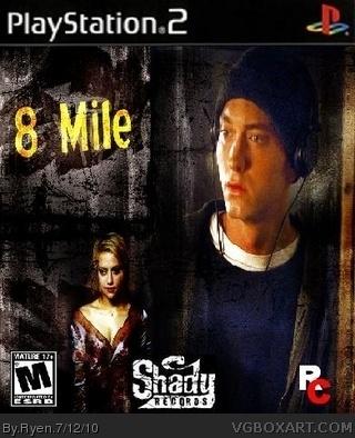 8 Mile 2