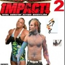 TNA iMPACT! 2 Box Art Cover