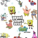 Grand Theft Auto: Spongebob Squarepants Edition Box Art Cover