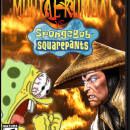 Mortal Kombat vs. Spongebob Squarepants Box Art Cover