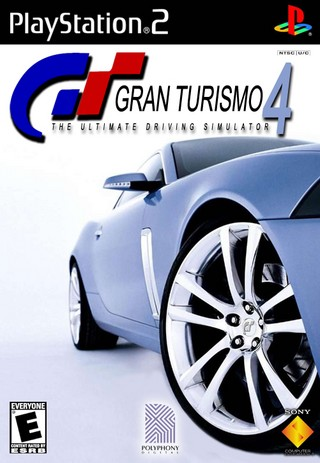 Gran Turismo 4 Xbox Ps3 Ps4 Pc jtag rgh dvd iso Xbox360 Wii Nintendo Mac Linux
