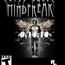 Criss Angel Mindfreak Box Art Cover