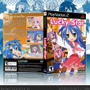 Lucky * Star Box Art Cover