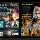 ReBIRTH: Final Fantasy VII Box Art Cover