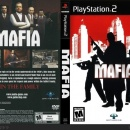 Mafia Box Art Cover