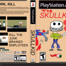The Skullkid Box Art Cover