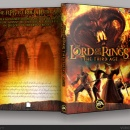 The Lord of the Rings- The Third Age (3D) Box Art Cover