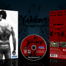 Yakuza Box Art Cover
