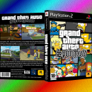 GTA Springfield Box Art Cover