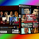 GTA Liberty City Stories Box Art Cover