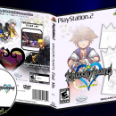 Kingdom Hearts: Final Mix Box Art Cover