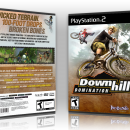 Downhill Domination Box Art Cover