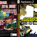 SpongeBobSquarePants:Battle for Bikini Bottom Box Art Cover