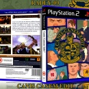 Canis Canem Edit Box Art Cover