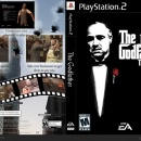 The Godfather Box Art Cover