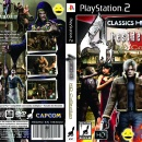 Resident Evil 4 HD Box Art Cover