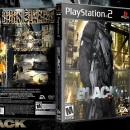 BLACK BY LMDE31 Box Art Cover
