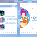 Space Channel 5 Box Art Cover