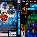 Marvel First Alliance Box Art Cover