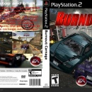 Burnout: Carnage Box Art Cover