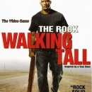 Walking Tall: The Video Game Box Art Cover