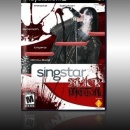 Singstar: Black Metal Box Art Cover