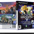 Kingdom Hearts II: Final Mix+ Box Art Cover