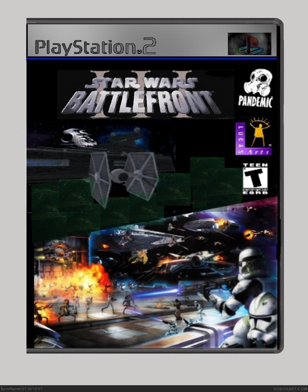best kd ratio star wars battlefront