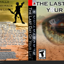 The Last Day of Your Life Box Art Cover