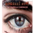Resident Evil: Umbrella Chronicles Box Art Cover