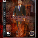 President Evil Box Art Cover