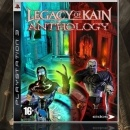 Legacy of kain Anthology Box Art Cover