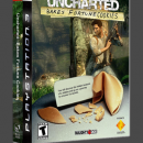 Uncharted: Bakes Fortune Cookies Box Art Cover