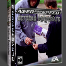 Need For Speed: Getting Desperate Box Art Cover