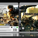 Frontlines: Fuel Of War Box Art Cover