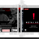 Metal Gear Complete Collection Box Art Cover