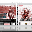 Metal Gear Solid: Gray Fox Box Art Cover
