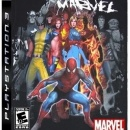 Marvel Box Art Cover