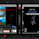 Metal Sonic: Reborn Box Art Cover