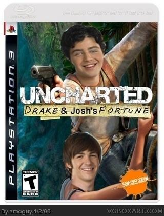 drake and josh movie