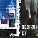 The Crystal Of Life USA Box Art Cover